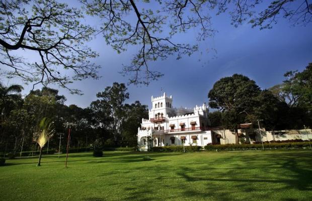 фото Jayamahal Palace изображение №14