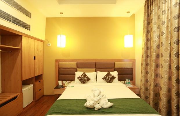 фото отеля Ramanashree Richmond Circle (ex. Ramanashree - Comforts Inn) изображение №17