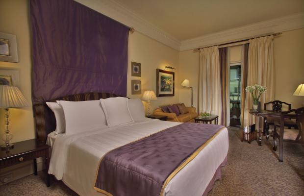фото отеля ITC Windsor, A Luxury Collection (ex. Sheraton ITC Windsor Manor) изображение №57
