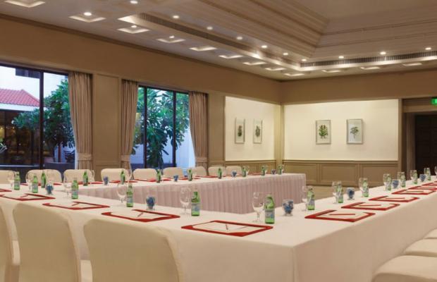 фото отеля The Trident Chennai изображение №37
