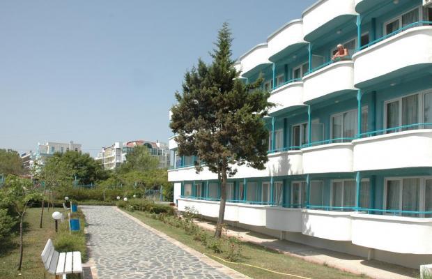 фотографии отеля Perla Beach III изображение №15