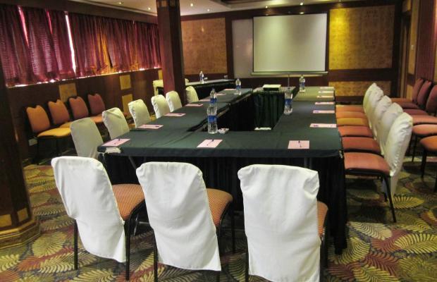 фотографии отеля The Bell Hotel & Convention Centre изображение №11