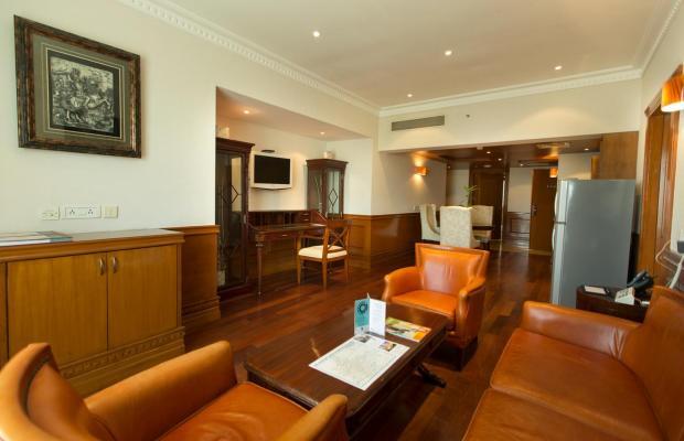 фото отеля The Chancery Pavillion изображение №41