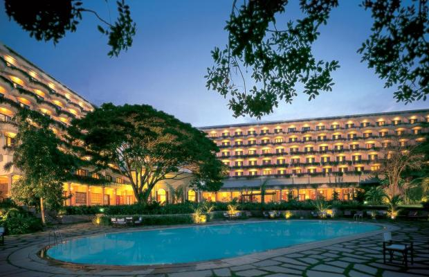 фото отеля The Oberoi Bengaluru изображение №1