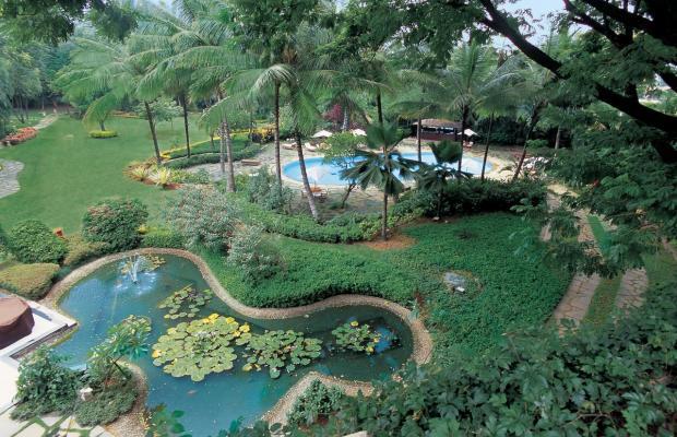 фото отеля The Oberoi Bengaluru изображение №25