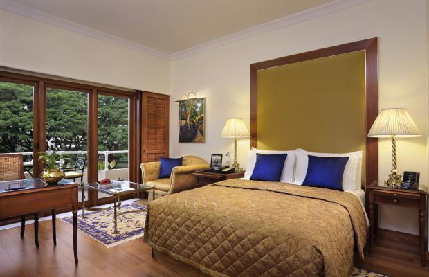 фото отеля The Oberoi Bengaluru изображение №13