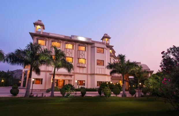 фото отеля KK Royal Hotel & Convention Centre (ex. KK Royal Days Inn) изображение №13