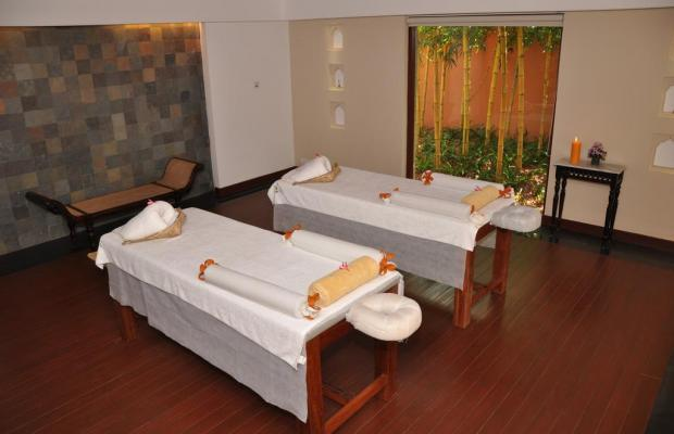 фото отеля Radisson Blu Resort Temple Bay Mamallapuram изображение №21