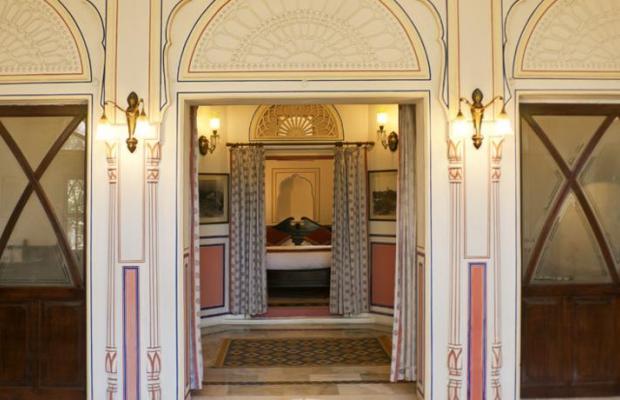 фотографии отеля Narain Niwas Palace изображение №35