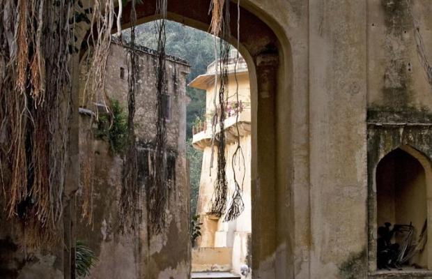 фотографии отеля Samode Palace изображение №43