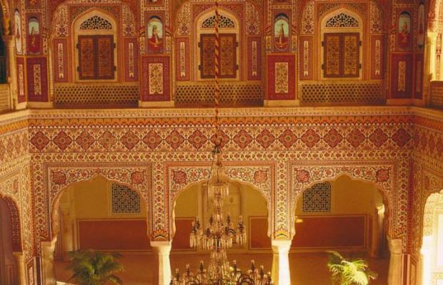 фотографии Samode Palace изображение №28