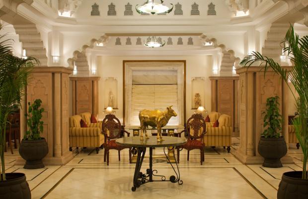 фото отеля Mansingh Jaipur изображение №25
