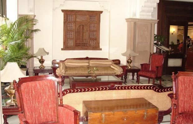 фото отеля Mansingh Jaipur изображение №17