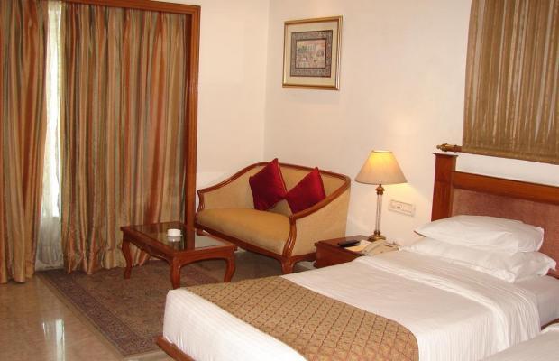фотографии отеля Mansingh Towers Jaipur изображение №27