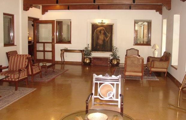 фото Mansingh Towers Jaipur изображение №18