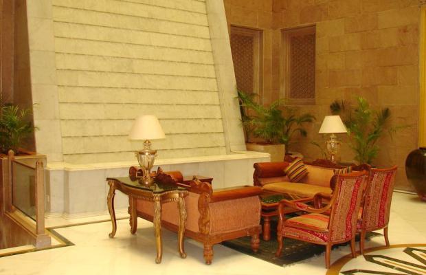 фото отеля Mansingh Towers Jaipur изображение №13