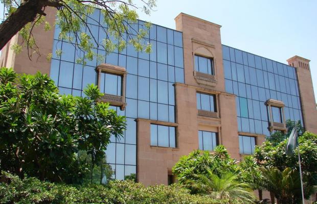 фото Mansingh Towers Jaipur изображение №6