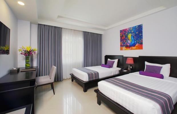 фотографии отеля Lavender Le Anh Xuan Hotel изображение №39