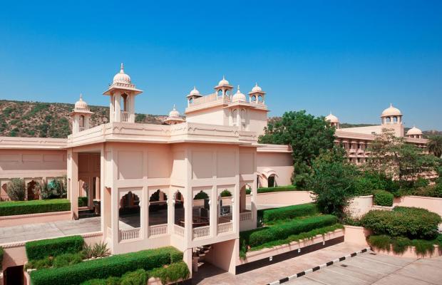 фото отеля Trident Jaipur (ex. Trident Oberoi) изображение №17