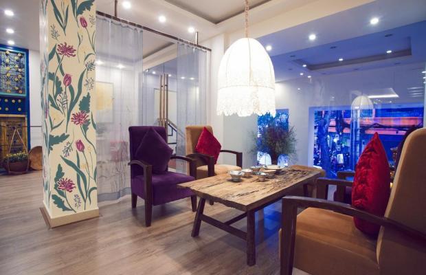 фотографии отеля Asian Ruby Centre Point Hotel изображение №19