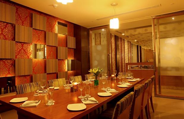 фото The Metropolitan Hotel & Spa изображение №26