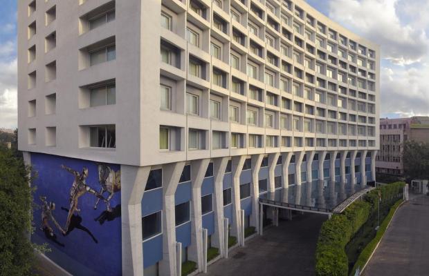 фото отеля The Park New Delhi изображение №1