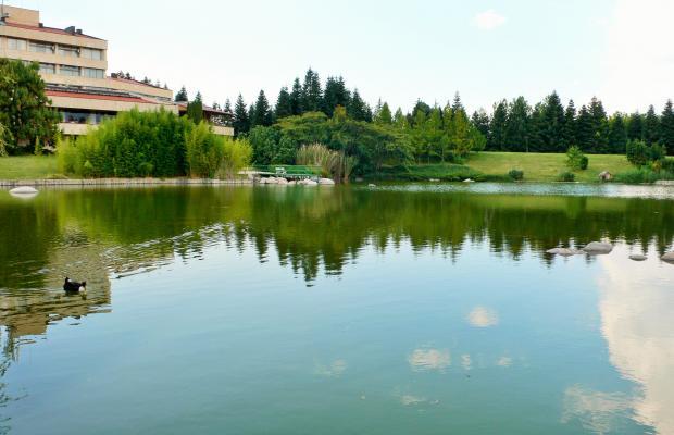 фото отеля Св. Врач (Sveti Vrach) изображение №9