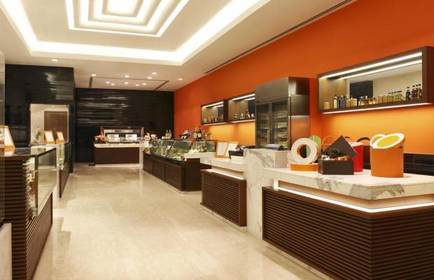 фото отеля The Oberoi Gurgaon изображение №21