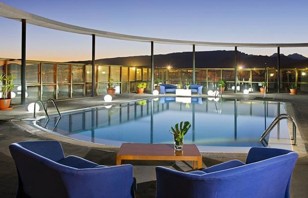 фотографии отеля Elba Vecindario Aeropuerto Business & Convention Hotel изображение №47