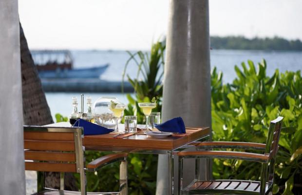 фотографии отеля Amaya Kuda Rah (ex. J Resort Kuda Rah) изображение №19