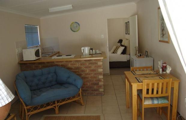 фото отеля Drifters Guesthouse изображение №5