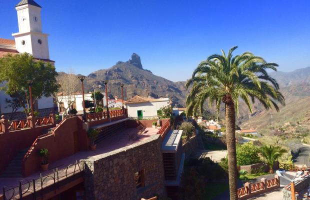 фото Hotel Rural Fonda de la Tea изображение №10