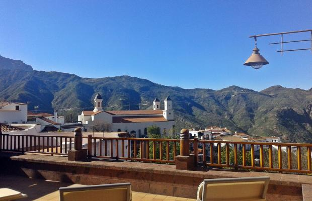 фото отеля Hotel Rural Fonda de la Tea изображение №9