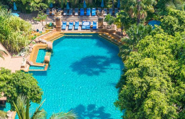 фотографии отеля AVANI Pattaya Resort and Spa (ex. Pattaya Marriott Resort & Spa) изображение №59