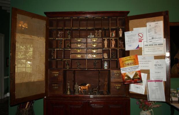 фотографии отеля Finca Las Longueras Hotel Rural изображение №7