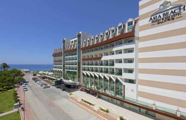фото отеля Asia Beach Resort & Spa изображение №9