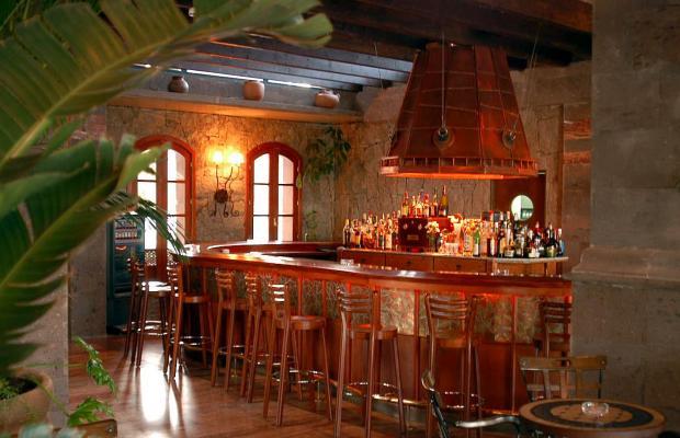 фотографии Hotel Rural Las Tirajanas изображение №60