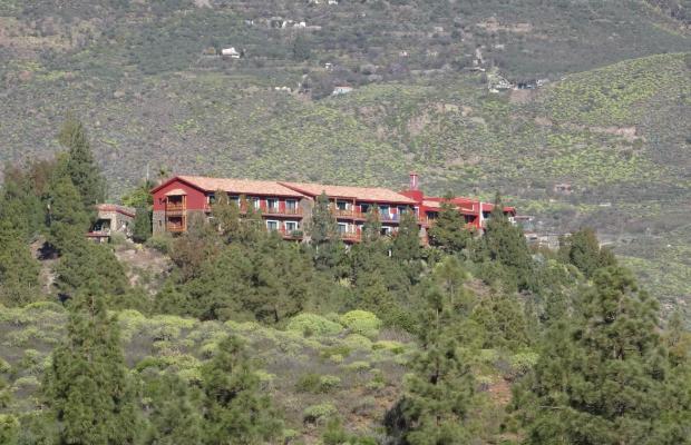 фотографии отеля Hotel Rural Las Tirajanas изображение №11