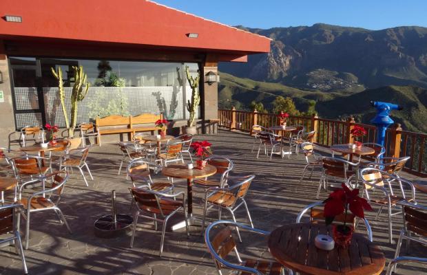 фото отеля Hotel Rural Las Tirajanas изображение №5