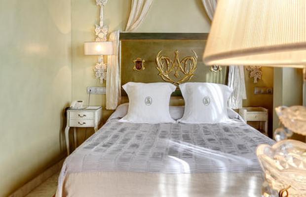 фото отеля Sacristia de Santa Ana изображение №9
