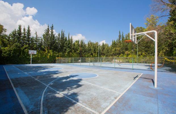 фото Tui Fun&Sun Club Saphire (ex. Tac'un Nisa Resort Tekirova; Larissa Club Saphire) изображение №22