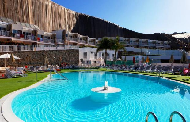 фото отеля Altamadores изображение №1