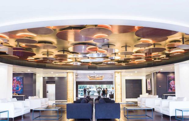 фото отеля Silken 7 Coronas изображение №49