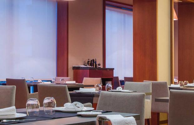 фото отеля Silken 7 Coronas изображение №33
