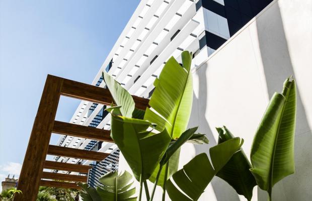 фотографии отеля Silken 7 Coronas изображение №11