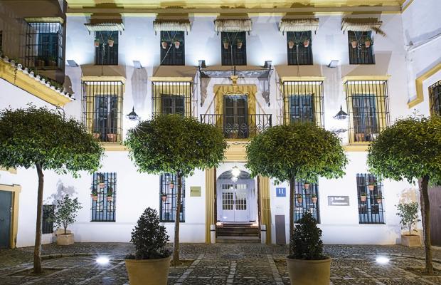 фото Hospes Las Casas del Rey de Baeza изображение №62
