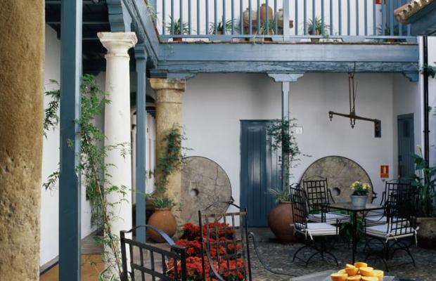 фотографии отеля Hospes Las Casas del Rey de Baeza изображение №39