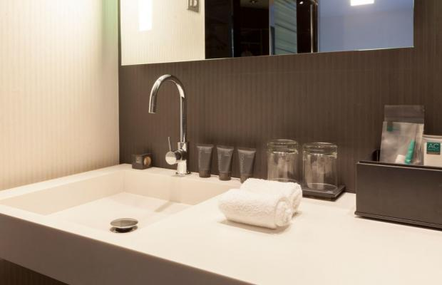 фото отеля AC Ciudad de Pamplona изображение №21