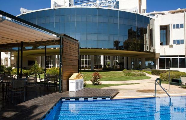фотографии отеля Silken Al Andalus Palace изображение №15