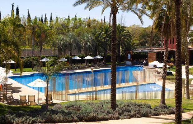 фото отеля Silken Al Andalus Palace изображение №5